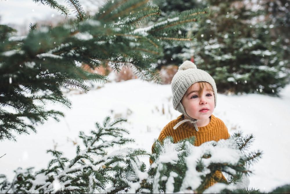 12 Fun Outdoor Winter Activities For Toddlers