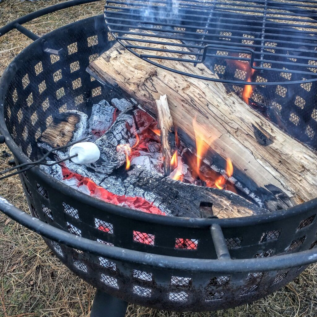 16 Hiking And Camping Games And Activities For Kids- Campfires