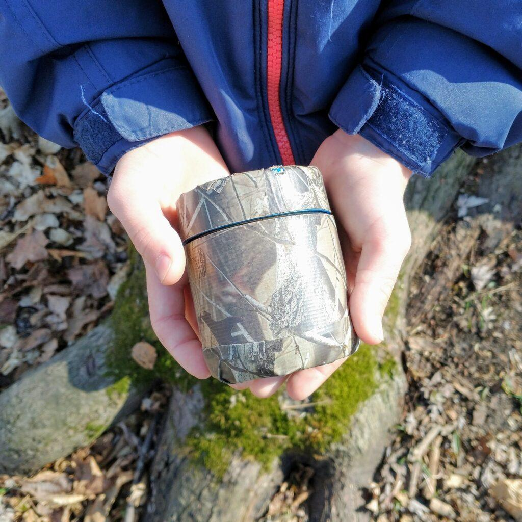 Letterboxing Vs. Geocaching -Similarities and Differences