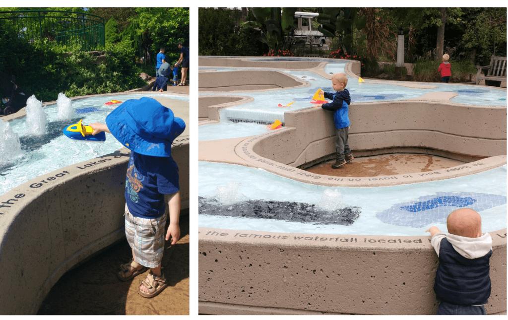 Frederik Meijer Gardens (Grand Rapids, MI) Family Guide - Best Kid-Friendly Spots - Great Lakes Garden