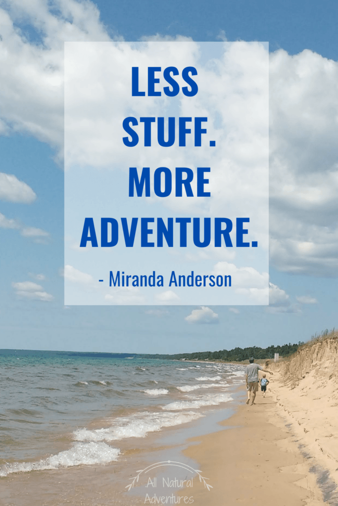 Children's Nature Quotes To Inspire Any Outdoor Adventure With Kids - Exploring Nature