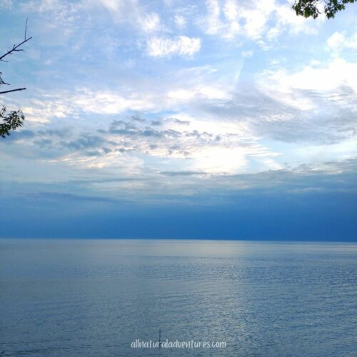 Mysteries of the Lake Michigan Triangle
