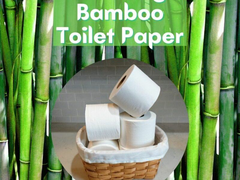 5 Reasons You'll Love Seedling Bamboo Toilet Paper