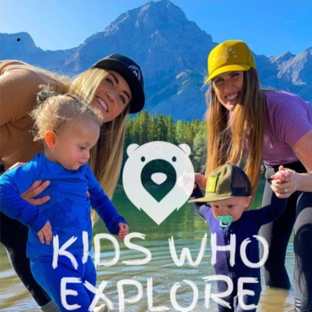 Fantastic Podcasts To Inspire Outdoor Family Adventures and Nature Play - Kids Who Explore